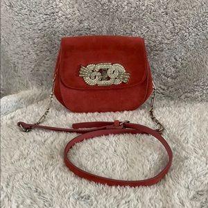 Zara woman crossbody bag